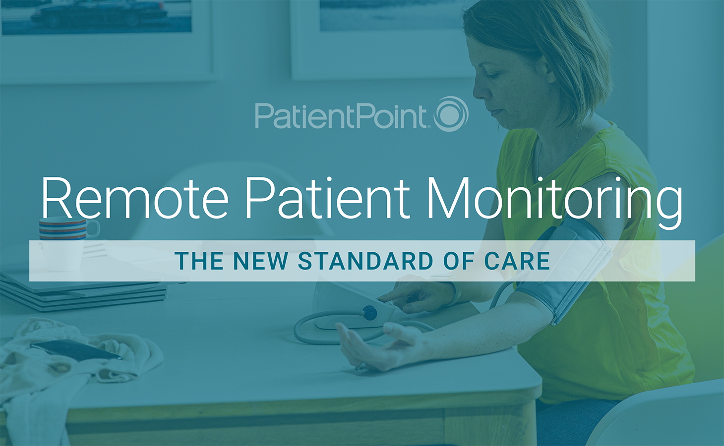 Remote patient monitoring: what healthcare providers need to know