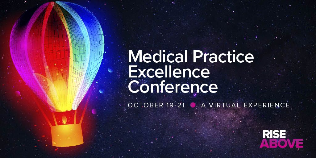 MGMA Medical Practice Excellence Conference