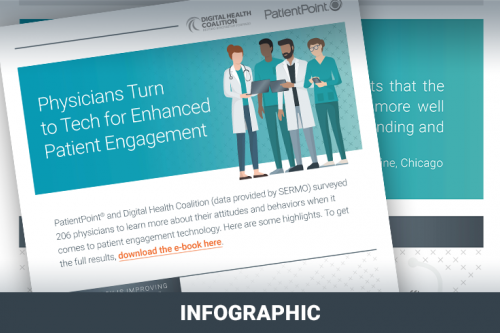 Physicians Turn to Tech for Enhanced Patient Engagement