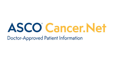 ASCO Cancer.net logo