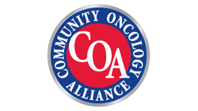 Community Oncology Alliance (COA) Logo