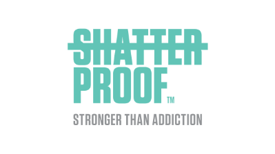 Shatterproof, stronger than addiction.